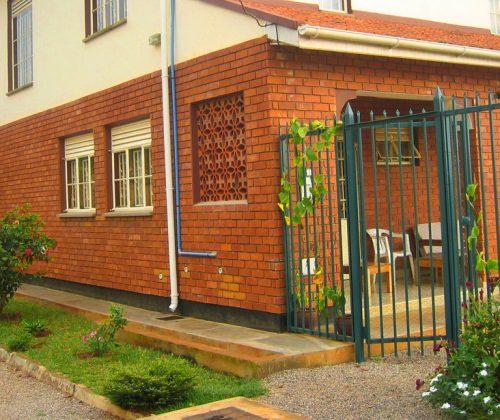 Kampala – La Casa Madre