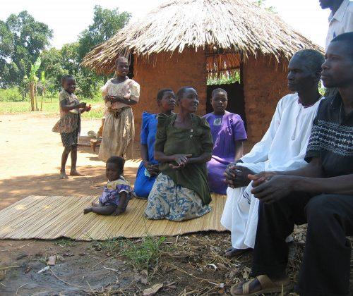 Mulagi – Il villaggio