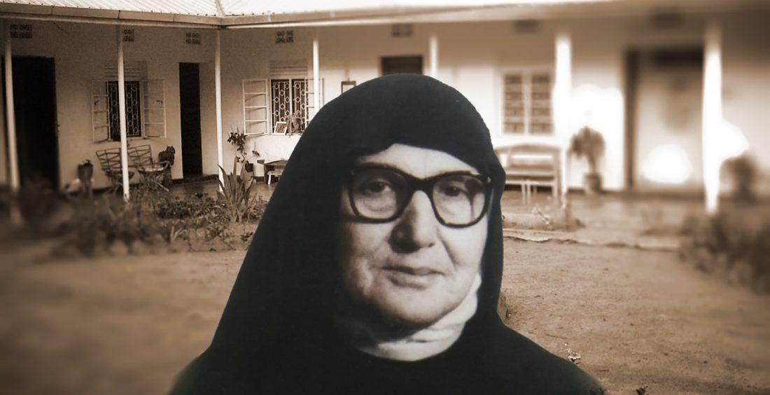 Madre Eucaristica